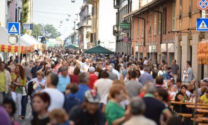 Borgo Palazzo, 1.500 metri di festa Musica, arte di strada e 200 negozi