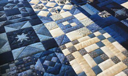 Creattiva, c'è la star del patchwork Dall'Australia alla fiera di Bergamo