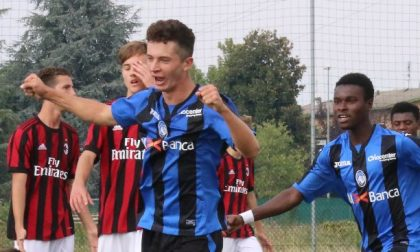 Primavera stellare contro la Samp L'Under 17, invece, schianta il Milan