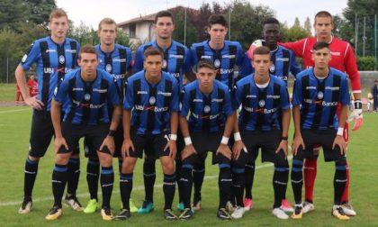 Primavera, sfida alla Sampdoria E i Pulcini nerazzurri vincono già