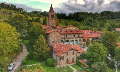 Abbazia di Sant'Egidio, Fontanella - Gergő Katona