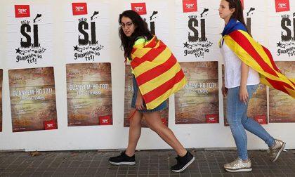 Il referendum catalano si terrà? In teoria è l'1 ottobre, ma forse no