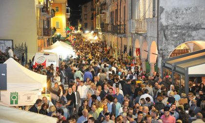 La festa dell'uva di Gattinara ti fa volare per un weekend