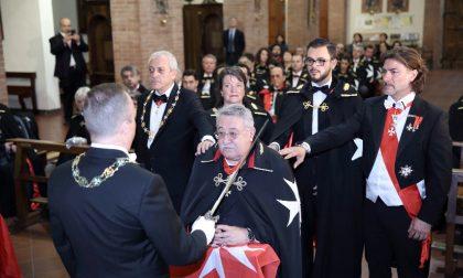 C'è un nuovo nobile bergamasco Marcello Riva è diventato conte