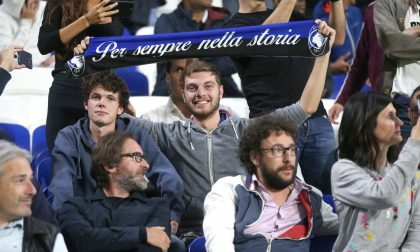 Ok, domani c'è la Juventus Ma il cuore è ancora a Lione