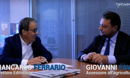 Il voto per l'autonomia lombarda Intervista esclusiva a Gianni Fava