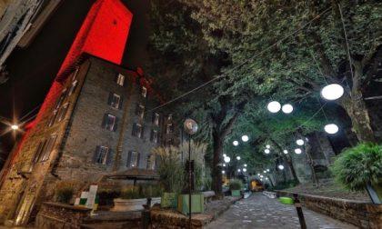 Torre del Gombito e lavatoio - Maurizio Moro