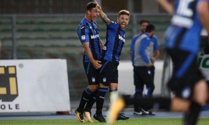Atalanta: il Var toglie, il Var dà Un buon punto con il Chievo