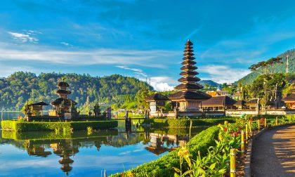 Posti fantastici e dove trovarli Bali, nonostante il turismo