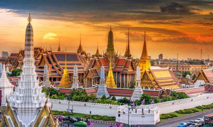 Posti fantastici e dove trovarli Bangkok, la città dai mille volti