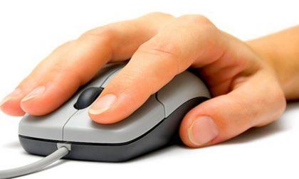 Quanti clic del mouse servono per bruciare una sola caloria