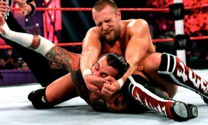 Gli eroi del wrestling bergamasco Quando la lotta fa spettacolo