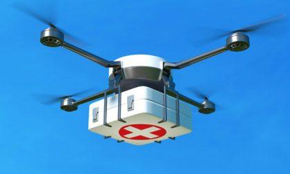Primo soccorso del futuro, tra droni e ambulanze che si guidano da sé