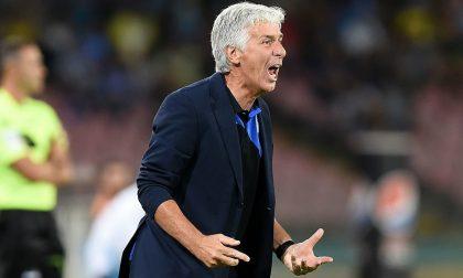 Gasperini vuol vincere col Bologna Tutti pronti, ma non svela le carte