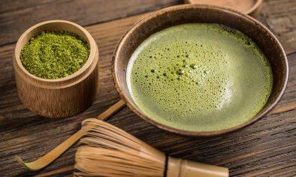 Il super benefico tè verde Matcha Una bontà di origini antichissime