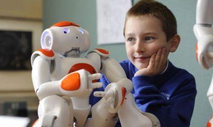 I robot rimpiazzeranno i professori (e qualcosa si sta già muovendo)