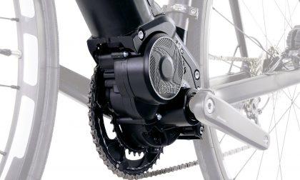 La bicicletta elettrica va in volata (con 10mila motori firmati Polini)