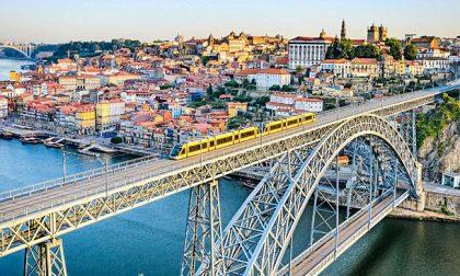 Posti fantastici e dove trovarli Porto: colori, storia e malinconia