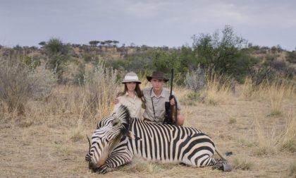 Turisti che uccidono zebre e giraffe Lab 80, via alla stagione con Safari