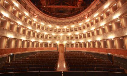 Tutti i teatri della storia di Bergamo