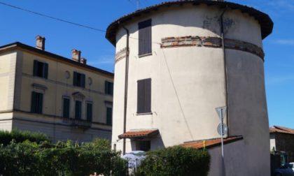 Nella torre colombaia di Guzzanica il mistero di un'antica fortezza