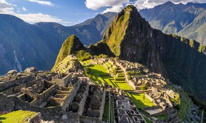 Posti fantastici e dove trovarli Machu Picchu, la città dei misteri