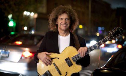 Nobel e mostri sacri della chitarra Ultimo weekend di BergamoScienza