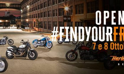 Harley Davidson, le sfavillanti novità Lo store bergamasco vi aspetta