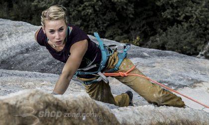 Tutta la bellezza della montagna Stelle del climbing ad Alta Quota