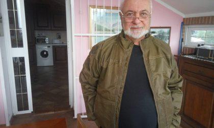 Uccise un ladro in casa due anni fa Dice Sicignano: «La vittima sono io»