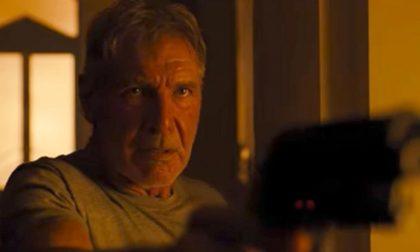 Il film da vedere nel weekend Blade Runner 2049, affascinante