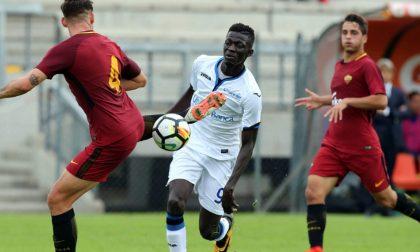 La Primavera ha già giocato e ha travolto la Roma con 7 gol