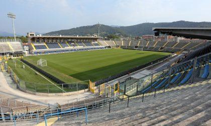 L'Atalanta è proprietaria dello stadio di Bergamo