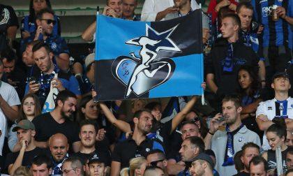 Torniamo a respirare Atalanta Duemila tifosi diretti a Marassi