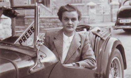 Che gran donna fu la Hollingworth Protagonista del Doodle di oggi