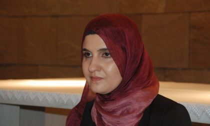 Cosa ha detto Nibras Breigheche sulla donna nella religione islamica