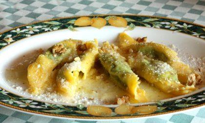 Metti un piatto al Conca Verde Con orto (e tradizione) a vista