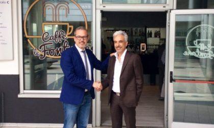 Il Caffè Le Fontane dice no alle slot La lotta di Treviolo alla ludopatia