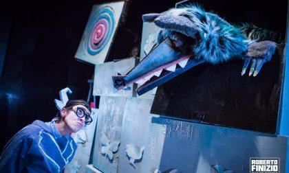 Trent'anni con I Teatri dei Bambini Sezione Aurea nel cuore della città