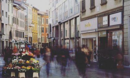 Via XX settembre - Tiziano Carrara