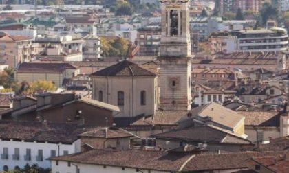 Visitando Bergamo - Jovana Vesović