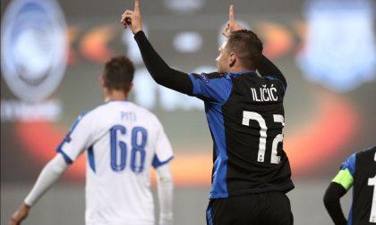 Uno spettacolo di Atalanta, più forte dei gol sbagliati