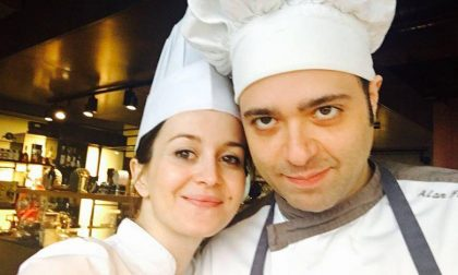 Alan Foglieni, lo chef giramondo che ha vinto Chopped Italia
