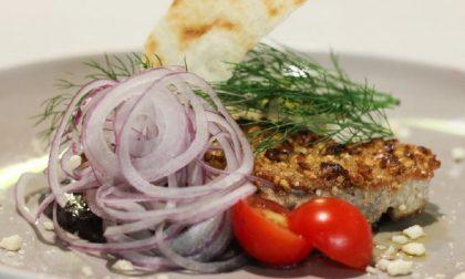 Metti un piatto al ristorante A'mare Nuova gestione e must di pesce