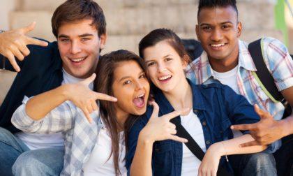 Il buonumore tra amici è virale (si diffonde come un contagio)