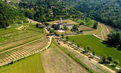 Martina: «I Grandi della terra si innamoreranno di Bergamo»