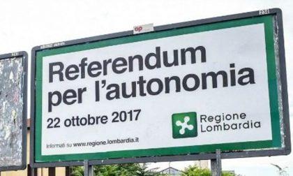 Quello che c'è da sapere sul referendum per l'autonomia