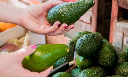 Pensieri segreti di una commessa La mania per la frutta tropicale