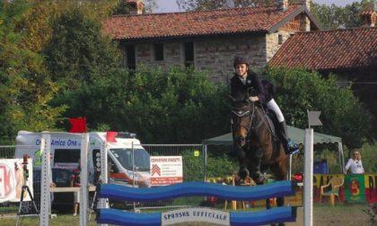 Cascina Granger, da tempi antichi la culla dell'equitazione seriatese