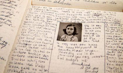 Storia vera del Diario di Anna Frank